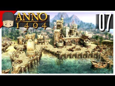 Anno 1404 Venice - Ep.07 : The Pirate Island!