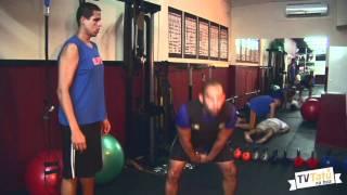 GAFF Treinamento Funcional - TV Tatu na Boa