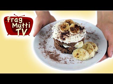 Rezept Schnellster Kuchen Der Welt Frag Mutti Tv