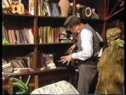 Bric-a-Brac - G Episode - 1982