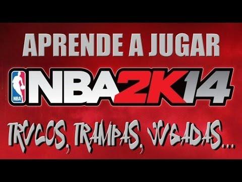 Aprende todo sobre NBA 2K14