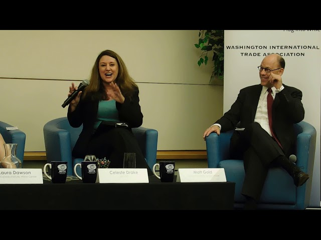 09/13/18 WITA NAFTA Series: Where Are We Now? | Part 2