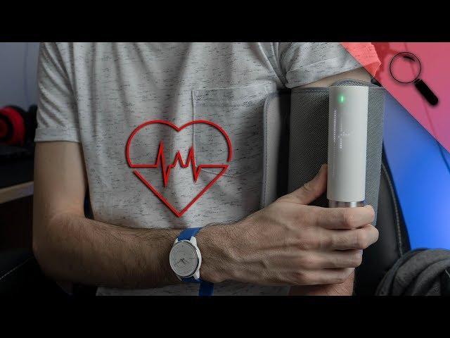 Ha a szív az első! |Withings Move ECG & BPM Core