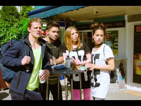 Fack Ju Göhte Trailer English