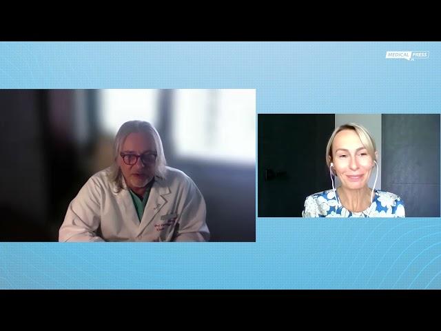 Radykalne leczenie raka prostaty i rola opieki koordynowanej - rozmowa z profesorem Piotrem Chłostą