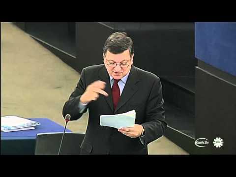 Barroso, Van Rompuy outline December summit result