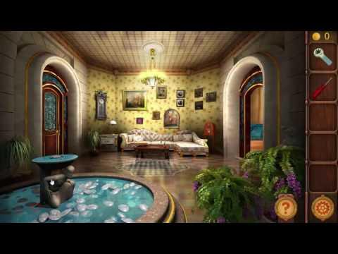 Dreamcage Escape - Level 13 (Official walkthrough)