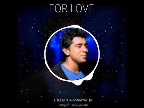 For Love | Running To Auditorium BGM |THATTATHIN MARAYATHU | Nivin Pauly | Cute Dubsmash & Ringtone