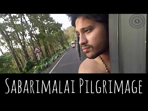 Sabarimala Pilgrimage | Travel Vlog #1 | S!VA Puranam | #sivapuranam