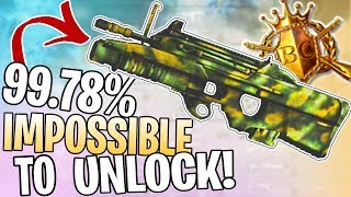 TOP 5 HARDEST GUNS TO UNLOCK in BF HISTORY (Rare Guns) | Battlefield