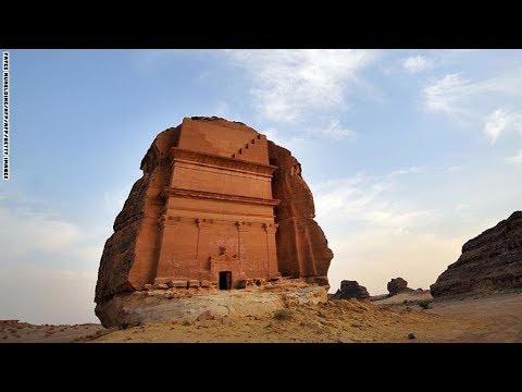 الكشف عن كنز دفين لثروات قديمة بعمق رمال الصحراء السعودية  - نشر قبل 19 ساعة