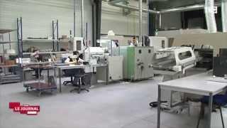 Ouverture de la nouvelle usine YOKIS à Cholet