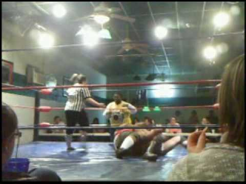 "Jaysen Platinum Vs. Jack Price W/ James ""Smiley"" Byrd Pt.2"