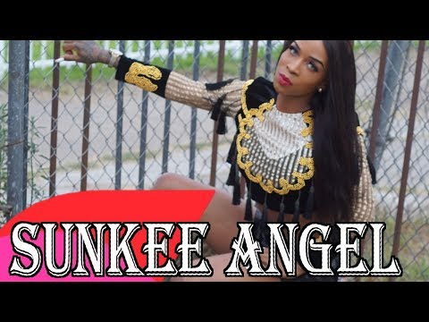 G-Easy - No Limit ft.A$AP Rocky, Cardi B, French Montana, Juicy J, Belly (REMIX) by: Sunkee Angel