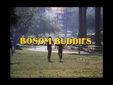 Bosom Buddies Opening Credits and Theme Song