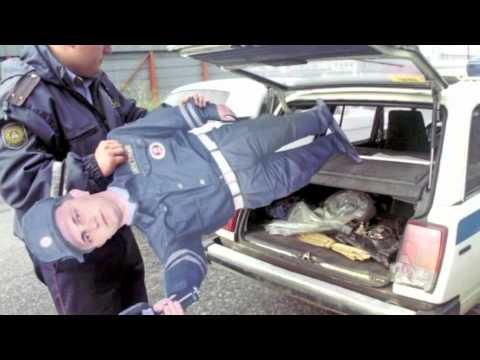 Вася Обломов - Кто хочет стать милиционером?