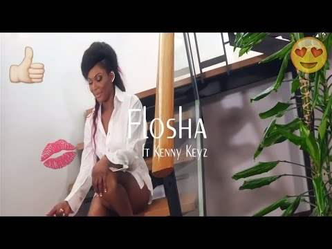 Flosha -Only one [Official Video]