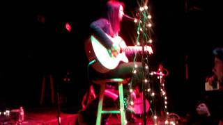 Cassadee Pope - Secondhand Love Acoustic Live