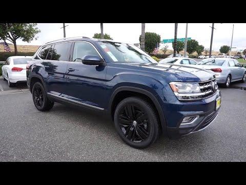 2019 Volkswagen Atlas Ontario, Claremont, Montclair, San Bernardino, Victorville, CA V190488