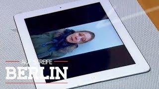 Hilfe! Meine Tochter wurde gekidnappt! Wer hält sie gefangen? | Auf Streife - Berlin | SAT.1 TV
