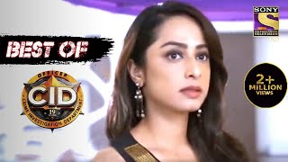 Best of CID (सीआईडी) - Purvi Becomes An Undercover Agent - Full Episode
