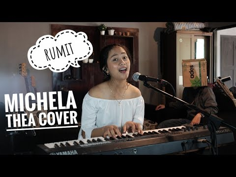 RUMIT LANGIT SORE - MICHELA THEA COVER ( LIVE COVER )