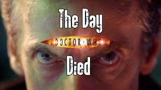 The Day Doctor Who Died