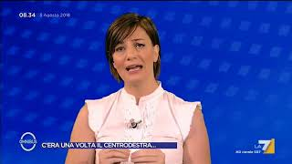 Lara Comi (FI): 'Il centrodestra c'è ed esiste'