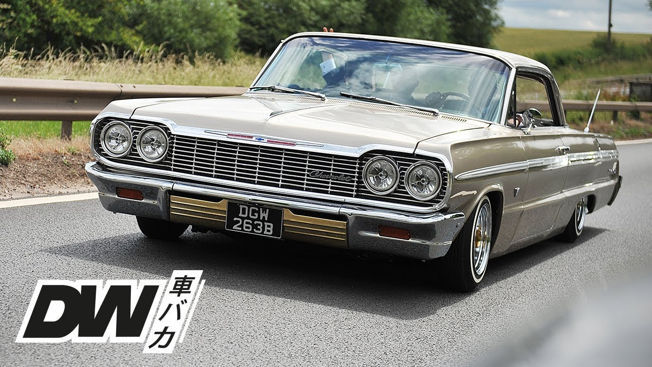 Kelebihan Impala 64 Review