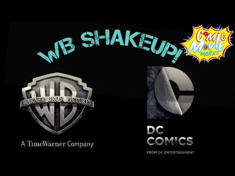 Kevin Tsujihara on Coping Marvel and DC/WB Shakeup!