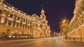 Azerbaycan Bakü -  Tanıtım