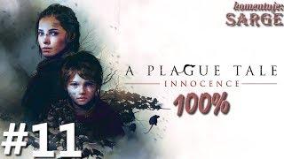 Zagrajmy w A Plague Tale: Innocence PL (100%) odc. 11 - Odoris