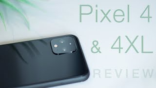 Google Pixel 4 & 4 XL | In-Depth Review