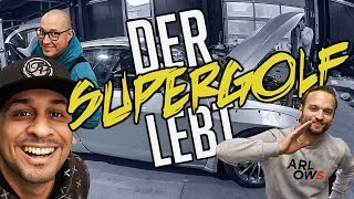 JP Performance - DER SUPERGOLF LEBT!