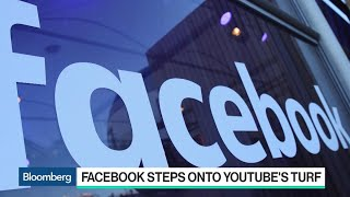 Facebook Steps Onto YouTube's Turf With Universal Deal