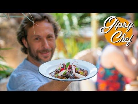 La Súper Receta De Alitas De Pollo De Gipsy Chef