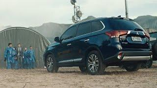 Mitsubishi New Outlander   Seres evoluídos   60