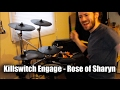 Download Killswitch Engage   Rose of Sharyn - Drum Cover MP3 song and Music Video