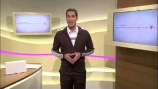 Telekom: IP-basierter Anschluss - Rufnummernzuweisung