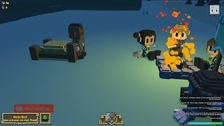 Stonehearth PC Gameplay | 1080p