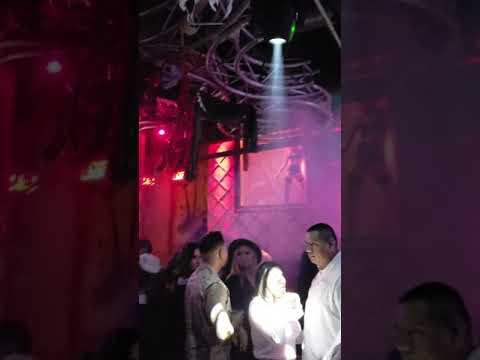 Pasadena club