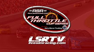 12: WinView Games 150 @ Charlotte // =RSR= Full Throttle Cup Series thumbnail