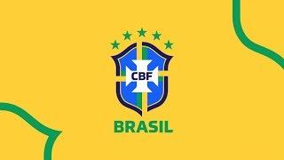 CONVOCAÇÃO TRIPLA AO VIVO das SELEÇÕES BRASILEIRAS PRINCIPAL, OLÍMPICA e SUB-17