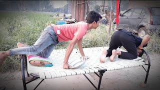 Very Funny village boys !! top comedy video !! must watch