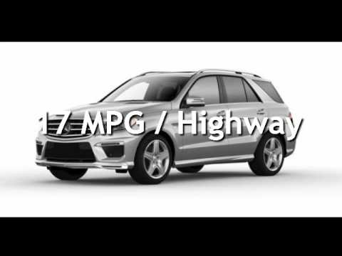 2014 Mercedes-Benz ML63 AMG for sale in LOS ANGELES, CA