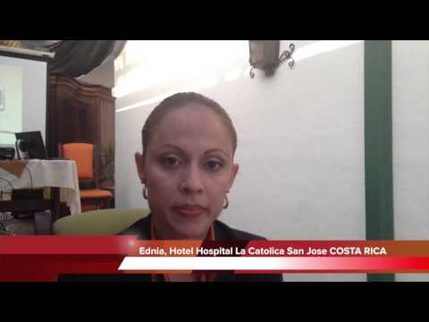Highlights IBMS Medical  Tourism Conference San Jose COSTA RICA