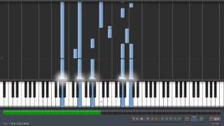 Living Mice (Hal 2) - Minecraft - Synthesia