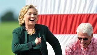 John Heilemann: Hillary Clinton's Campaign Team Is Crazy Good