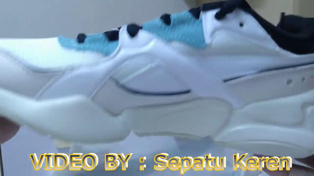 Unboxing Sneakers PUMA Nova 2 Wn`s 37095703