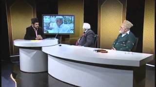 Iqbal Akhund comments on Sir Zafrullah Khan - An Ahmadi Muslim - Ex Pakistan's Foreign Minister.flv